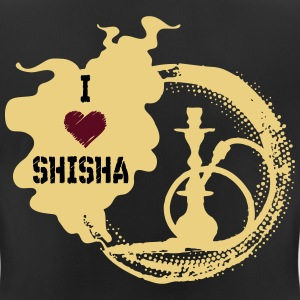 I LOVE SHISHA! - Women's Breathable T-Shirt