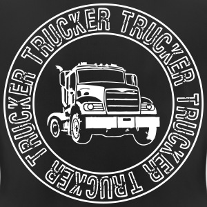 Truck Trucker Brummi Truck - Women's Breathable T-Shirt