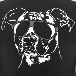 AMERICAN STAFFORDSHIRE TERRIER cool - Women's Breathable T-Shirt