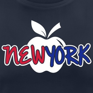 New York 1 - Women's Breathable T-Shirt