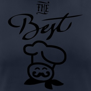 The best chef - Women's Breathable T-Shirt