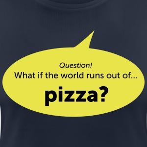 Pizza - Women's Breathable T-Shirt