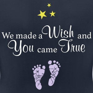 We made a Wish and You came True - Women's Breathable T-Shirt