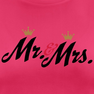 newlyweds - Women's Breathable T-Shirt