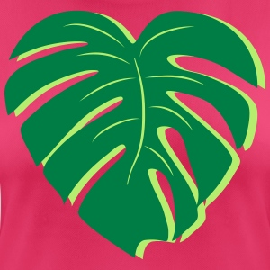 Monstera - Women's Breathable T-Shirt