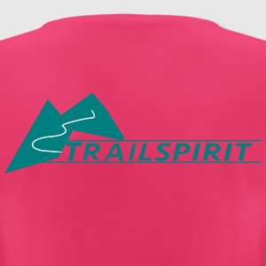 TRAILSPIRIT - Frauen T-Shirt atmungsaktiv