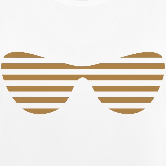 Jaloezie zonnebril