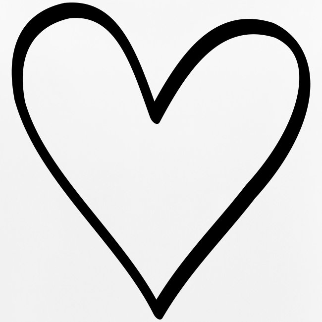 Herz Symbol Liebe Freundschaft Leben Geschenk - Frauen