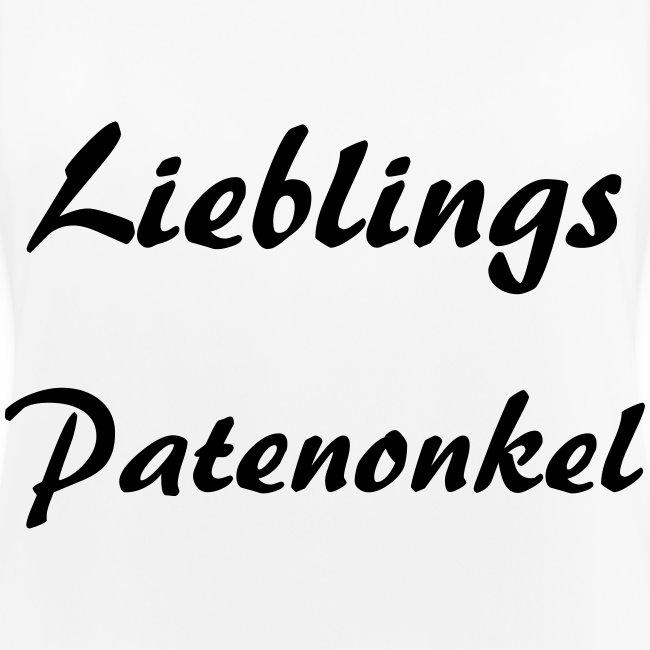 Lieblings Patenonkel