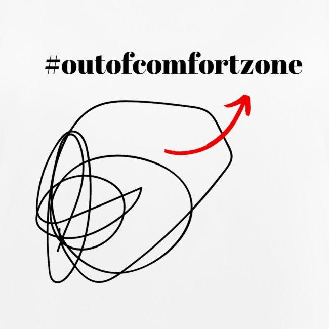 #outofcomfortzone