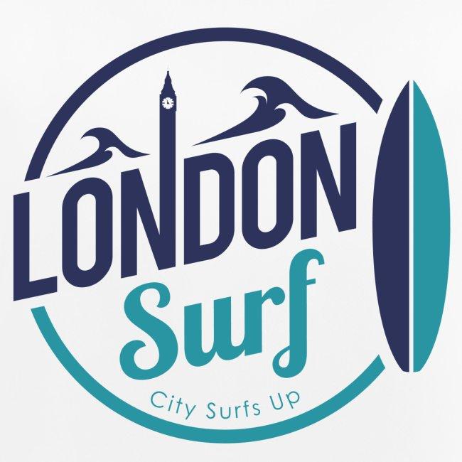 London Surf Classic Logo