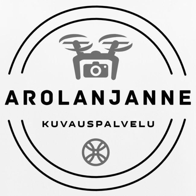 Janne Arola - kuva edessä