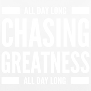 Chasing Greatness All Day Long - Débardeur respirant Femme