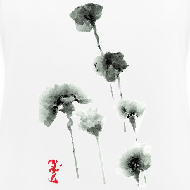 Fleurs Noires - Jack M.