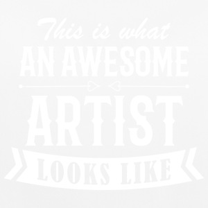 Awesome Artist - Frauen Tank Top atmungsaktiv