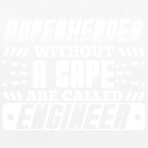 SUPERHEROES ENGINEER - Women's Breathable Tank Top
