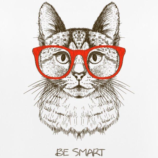 Vorschau: Cat Hipster - Frauen Tank Top atmungsaktiv