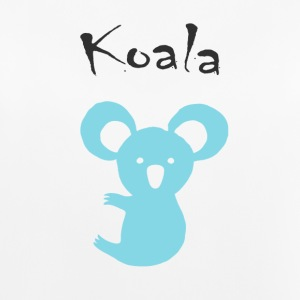 Koala bear - Women's Breathable Tank Top