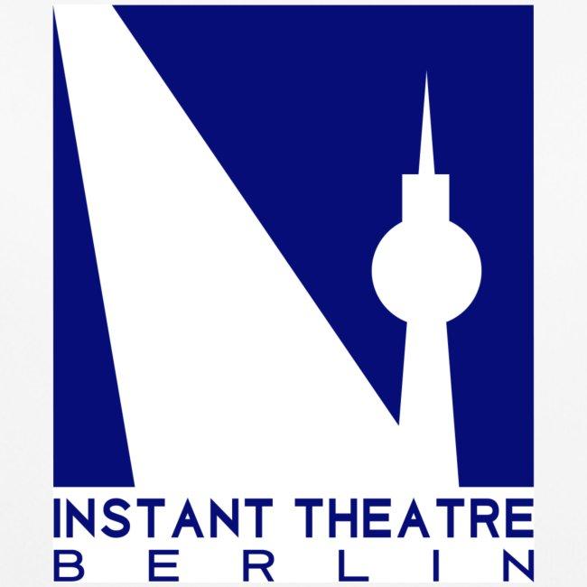 Instant Theater Berlin logo
