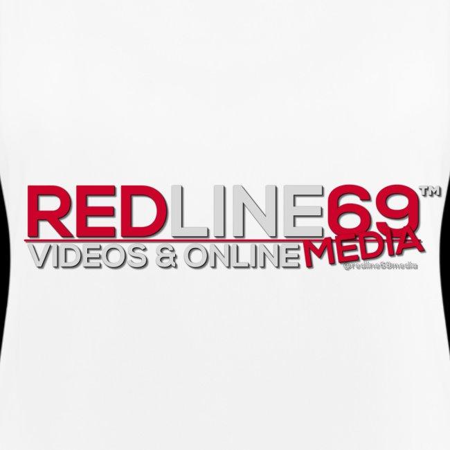 Redline69 Media Logo