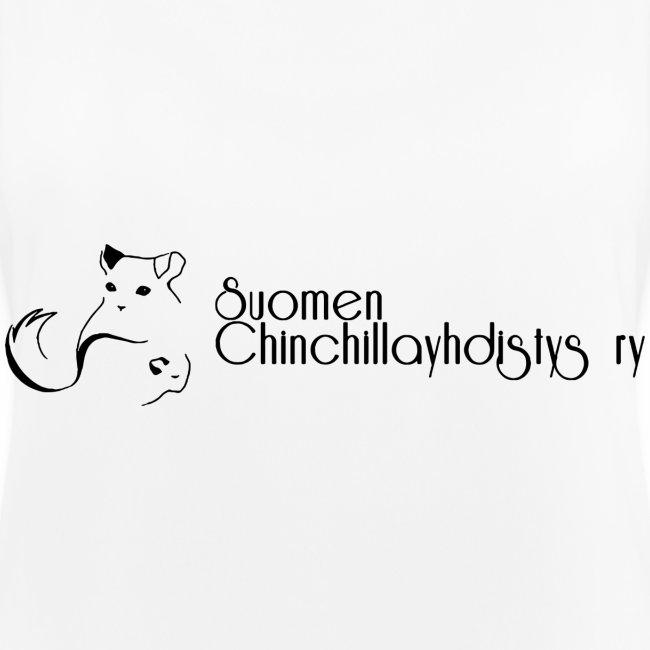 Suomen Chinchillaydhistys ry logo