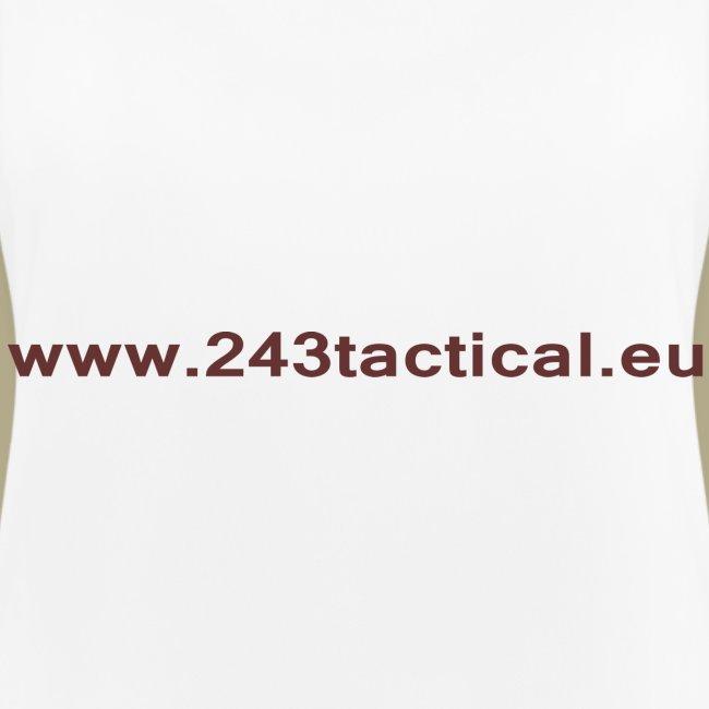 .243 Tactical Website
