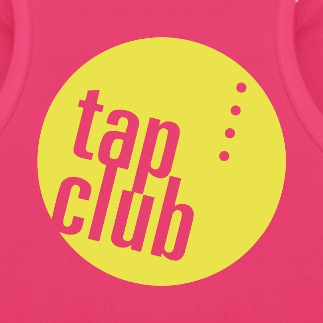 tap club logo