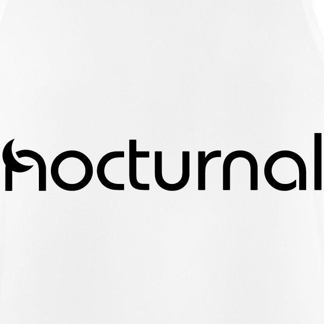 Nocturnal Black