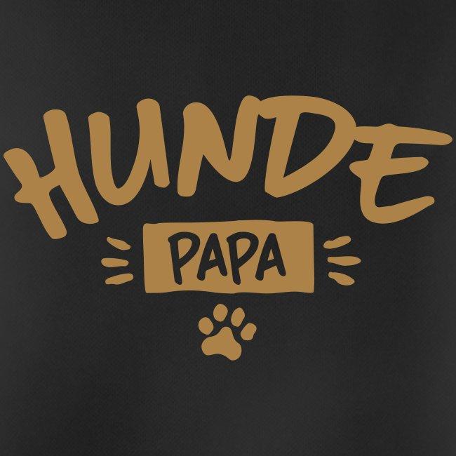 Vorschau: Hunde Papa - Männer Tank Top atmungsaktiv