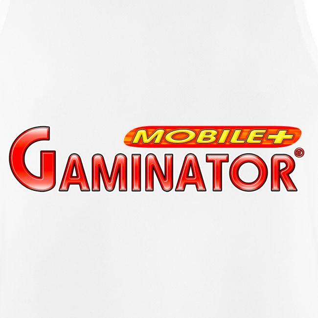 Gaminator logo