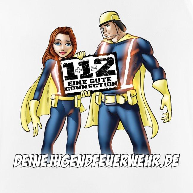 Superhelden & Logo