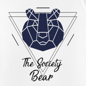 The company bear - Men's Breathable Tank Top