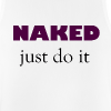 Naked Collection - Pustende singlet for menn