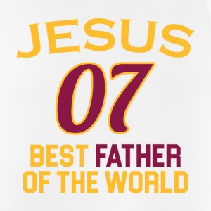 Jesus - Best Father - Men's Breathable Tank Top