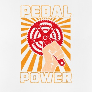 Pedal Power - Men's Breathable Tank Top