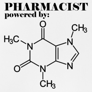 Pharmazie / Apotheker: Pharmacist powered by - Männer Tank Top atmungsaktiv