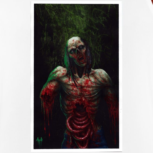 Zombie's Guts