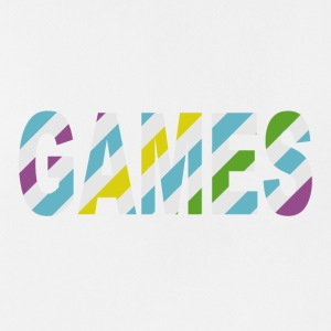 Game Stripes - Mannen tanktop ademend