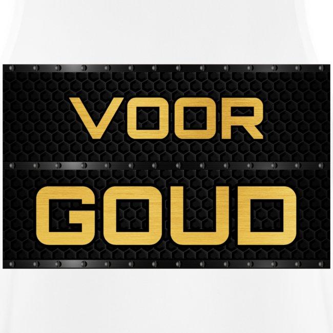 VOOR GOUD - Fitness Collection