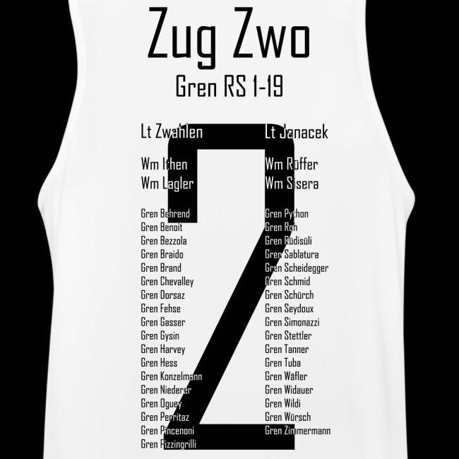 Tanktop Zug 2 Gren RS 1-19