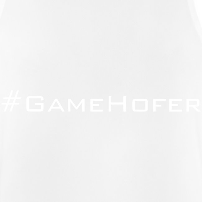 GameHofer T-Shirt