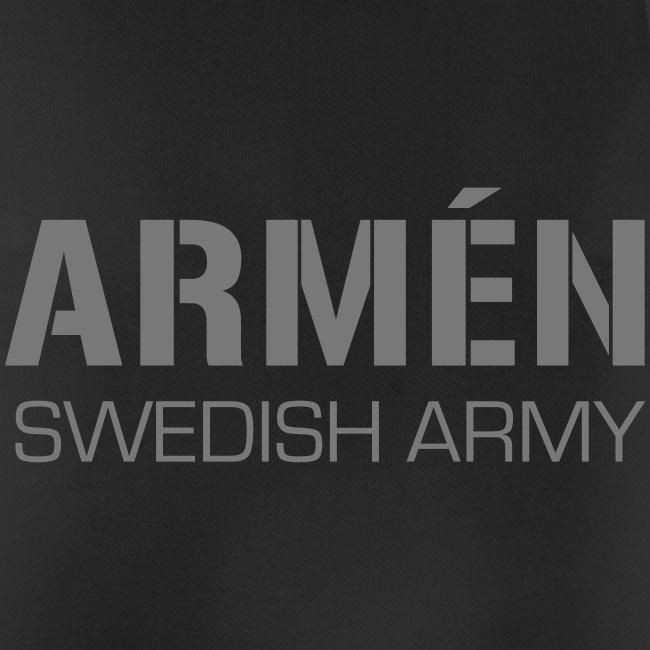 ARMÉN -Swedish Army