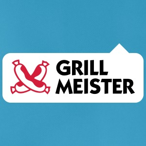 Grillmeister - Men's Breathable Tank Top