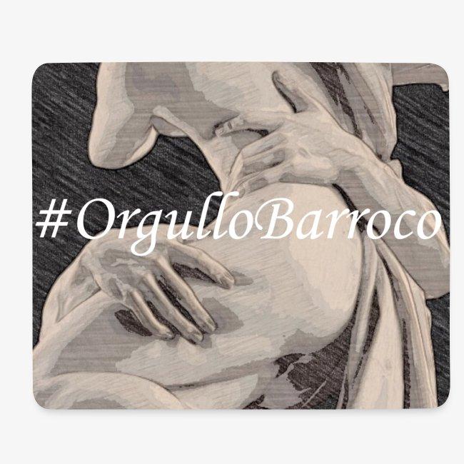 #OrgulloBarroco Proserpina