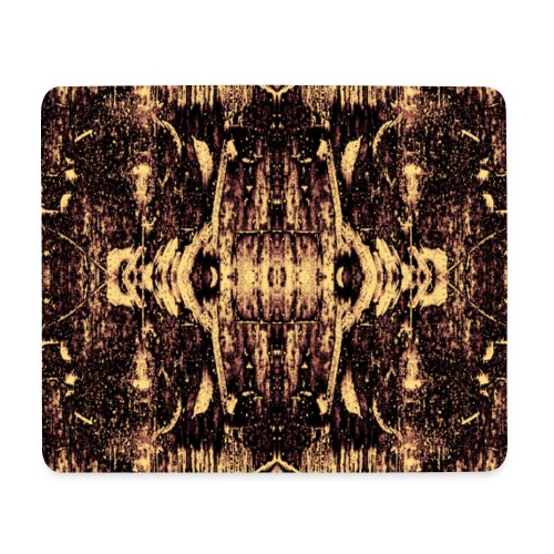 RFCOLLAGE2DUK - Mousepad (Querformat)