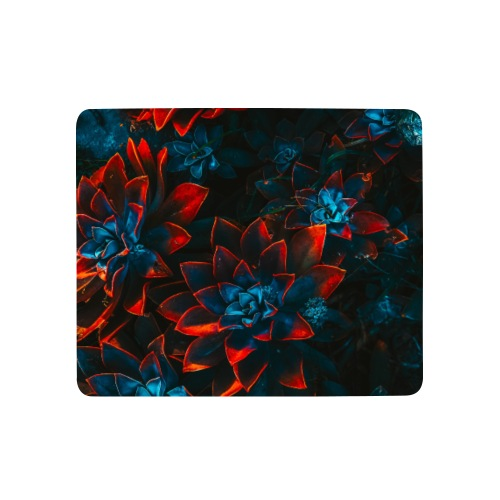 Colorful Roses - Mousepad (Querformat)