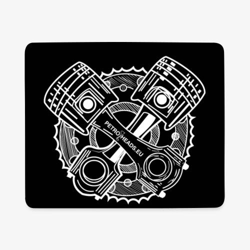 muismat - Mouse Pad (horizontal)