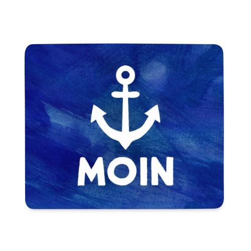 Mousepad Anker Moin - Mousepad (Querformat)