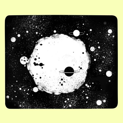Sternstaub Weltraum