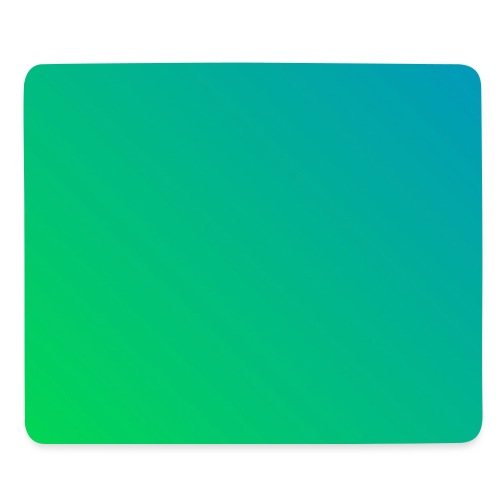 BeColor - Tapis de souris (format paysage)